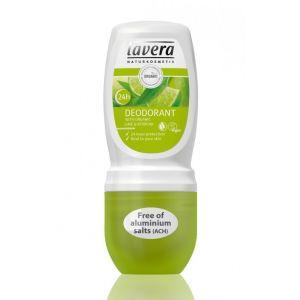 Deodorant roll-n bio Lime si Verbina, 50 ml (106136)