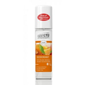 Deodorant spray natural 24h  Portocale si Catina, 75 ml (106142)