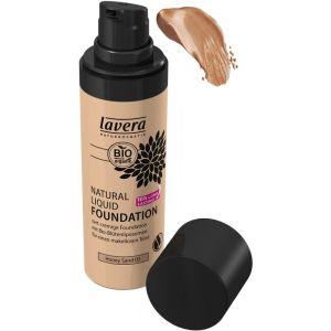 Fond de ten BIO lichid Honey Sand 03 (105191)