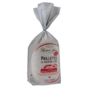 Fulgi de sapun natural pentru spalarea rufelor (produs hipoalergen) (PAIL750B)