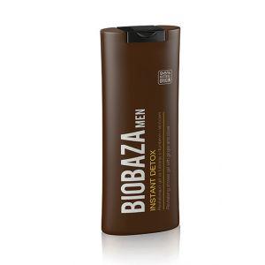 Gel de dus natural pentru barbati INSTANT DETOX, 220 ml (BZ40388)