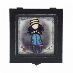 Gorjuss Cutie lemn-The Collector