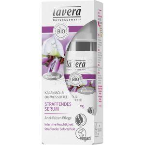 Serum pentru fermitate cu ceai alb, karanja si acid hialuronic, 30 ml (108455)