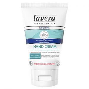 Crema de maini pentru piele foarte sensibila si iritata, Neutral (102440)