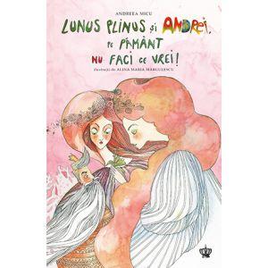 Lunus Plinus si Andrei, pe pamant nu faci ce vrei