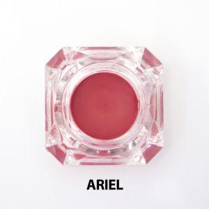 Nuantator organic pentru obraji si buze cu igrediente florale, Ariel (ZBLC1AR)
