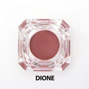 Nuantator organic pentru obraji si buze cu igrediente florale, Dione (ZBLC5D)