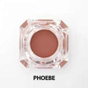 Nuantator organic pentru obraji si buze cu igrediente florale, Phoebe (ZBLC6PH)