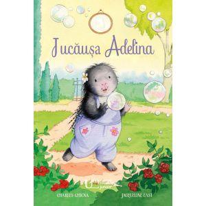 Jucausa Adelina