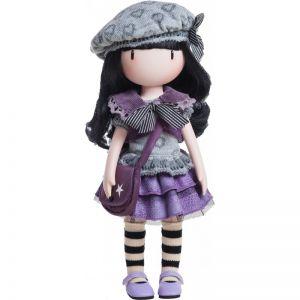 Papusa Gorjuss - Little Violet