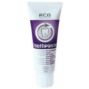 Pasta de dinti homeopata cu chimen negru,  fara fluor  (13201)