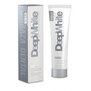 Pasta de dinti pentru albire intensa cu carbon activ DEEP WHITE, 100 ml (BZ40614)
