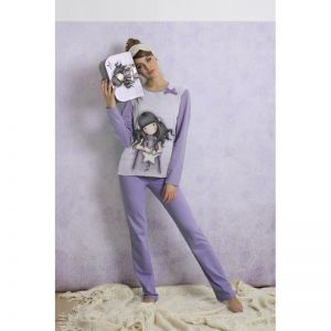 Pijama fete Santoro Gorjuss - All these words, lungi