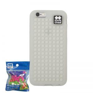 Husa Pixie Iphone 6 alb