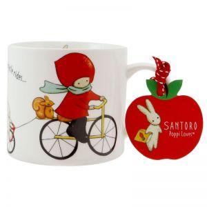 Poppi Love Cana mare Cycling