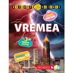 Vremea - Discover Science