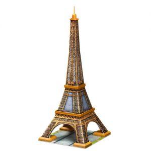Puzzle 3d Turnul Eiffel, 216 Piese