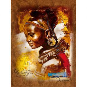 Puzzle Frumusetea Africana, 1000 Piese