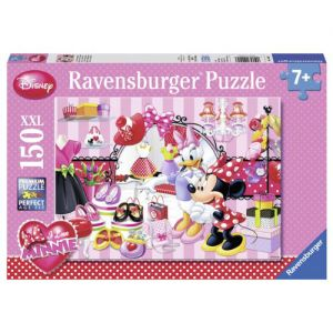 Puzzle Minnie Mouse, 24 Piese