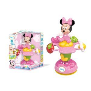 Jucarie Floare Rotativa Minnie Mouse