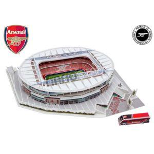 Stadion Arsenal-emirates (marea Britanie)