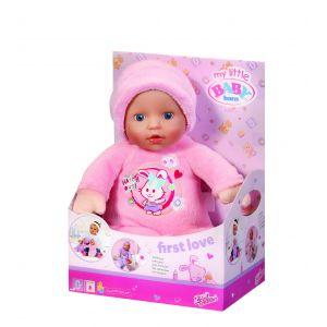 My Little Baby Born - Primul Bebelus