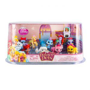 Set De Joaca Cu 9 Animalute Disney De 3.8 Cm