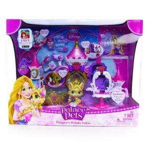 Set De Joaca - Relaxare Si Rasfat La Spa - Summer, Pisicuta Lui Rapunzel