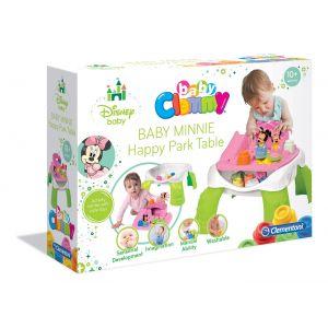 Clemmy - Masuta De Joaca Minnie Mouse