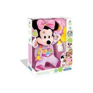 Primul Meu Plus Minnie Mouse