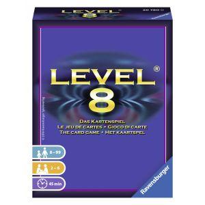 Joc De Carti Level 8