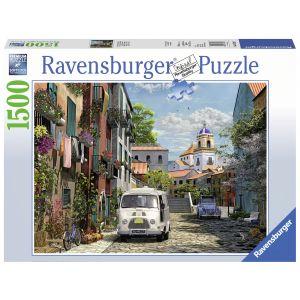 Puzzle Sudul Frantei, 1500 Piese