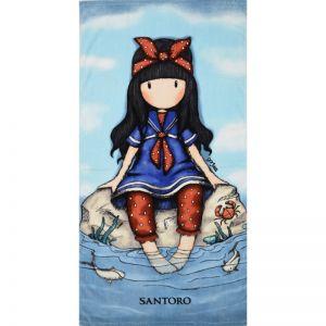 Prosop 75x150 cm Santoro Gorjuss-Little Fishes