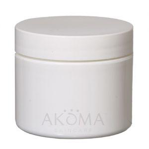 Recipient cosmetic din plastic, 100 ml (AKM064)