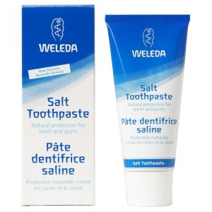 Pasta de dinti cu sare (NE098090)