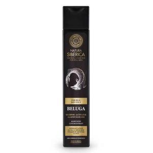 Sampon barbati impotriva caderii parului cu caviar Beluga, 250 ml (2950E)