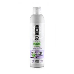Sampon organic bland pentru nou-nascuti cu angelica, 250 ml (1458E)