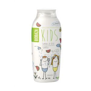 Sampon natural pentru copii cu aroma de pepene, 250 ml (BZ40607)