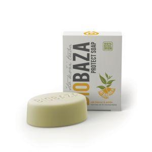 Sapun antibacterian cu tea tree si imortele (BZ40344)