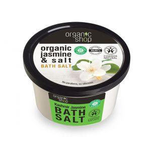 Sare de baie cu iasomie Kashmir Jasmine, 250 ml (2738E)
