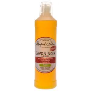 Savon Noir migdale - concentrat pentru toate suprafetele (SAVNOIR)