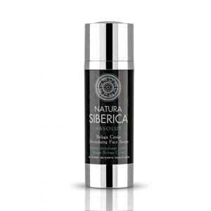 Serum revitalizant antiage cu acid hialuronic si Beluga Caviar, 30 ml (0383E)