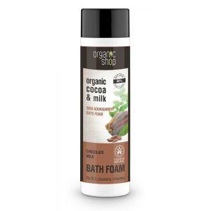 Spumant de baie cu lapte si cacao Chocolate Milk, 500 ml (1700E)
