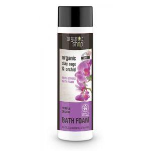 Spumant de baie cu salvie si orhidee Purple Orchid, 500 ml (1687E)