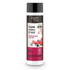 Spumant de baie cu zmeura si acai Berry Delight, 500 ml (1717E)