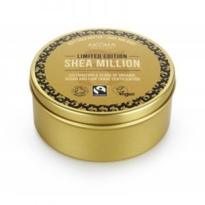 Unt de shea nerafinat extra soft Shea Million, 50 ml (AKM089)