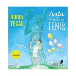 Viata in ritm de tenis (audiobook)