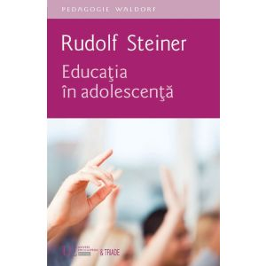 Educatia in adolescenta