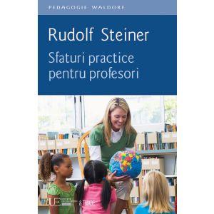 Sfaturi practice pentru profesori